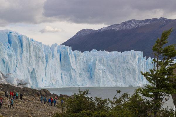 Minitrekking auf dem Perito Moreno Gletscher