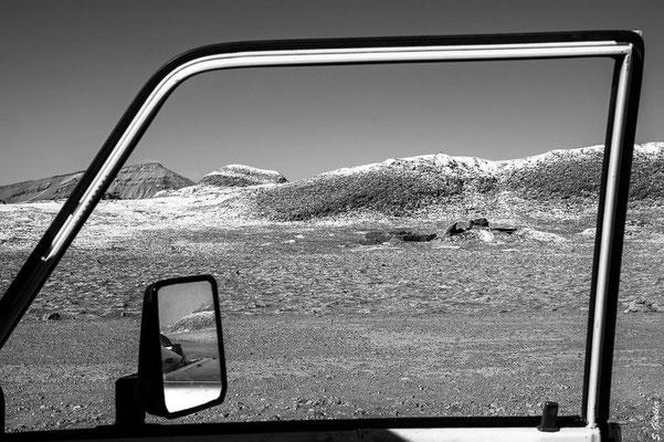 Mondtal, Atacama Wüste