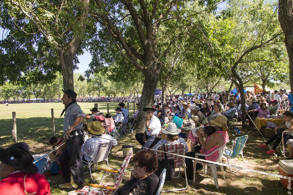 Fiesta de la Tradición, San Antonio de Areco