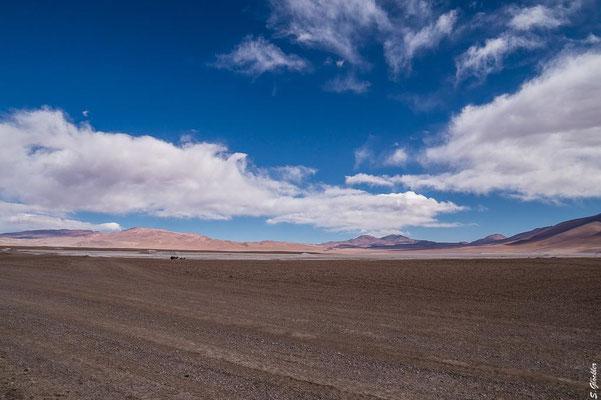 Wo es keine Wege gibt: Unterwegs im Altiplano, Bolivien