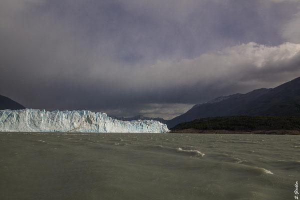Perito Moreno Gletscher & Lago Argentino