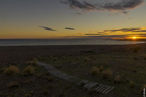 Cabo Raso: Sonnenauf- und -untergänge genießen