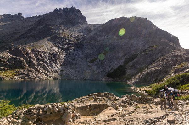 Laguna Negra: das Abenteuer kann beginnen