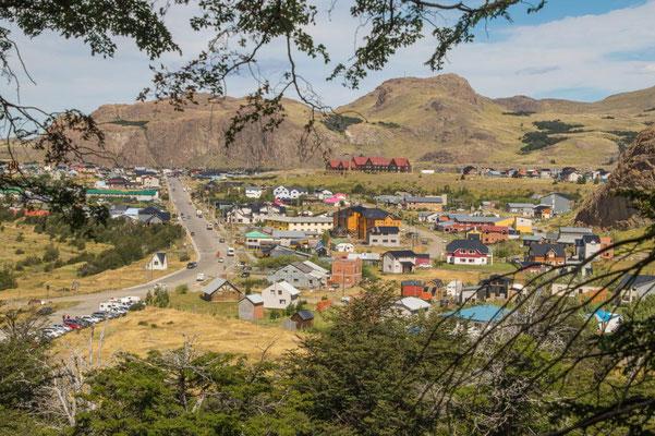 Trotz vieler Touristen bewahrt das Bergsteiger-Dorf seinen ganz eigenen Charme