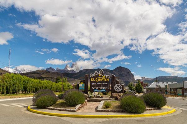 El Chaltén: Willkommen in Argentiniens Trekkinghauptstadt