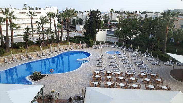 Hotel Marfil Playa in Sa Coma