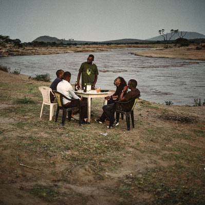 Ewaso Ngiro River, Archer's Post