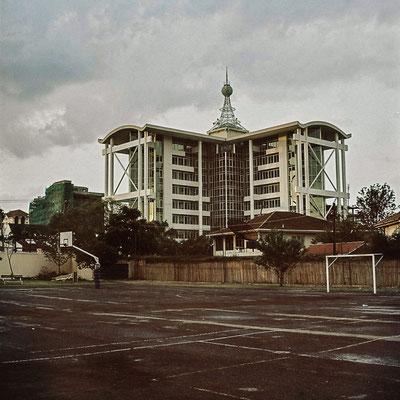 Kilimani, Nairobi