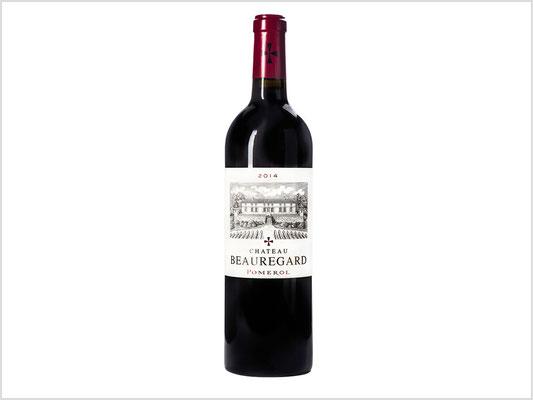 Détourage bouteille de vin