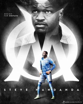 Steve Mandanda - Olympique de Marseille