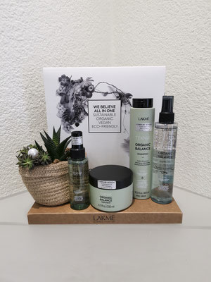 Organic Balance, für jeden Haartyp  Duft: spritziges Orangenaroma mit einem Hauch von Ätherischem Ingwer – Öl
