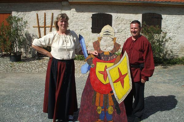 Interner Mittelaltertag