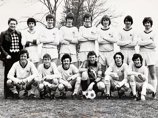A-Junioren FC Wetzikon