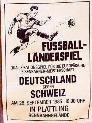 Unser Spiel in Deutschland