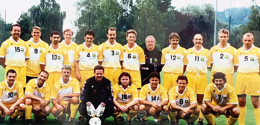 1990 begann die neue Zeitrechnung: FC BP