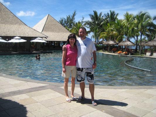 Exotische All-Inclusive-Ferien auf 'meiner' Insel Maur(iti)us - das war super!