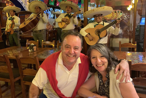 2019 wollten wir mal was anderes sehen und haben Mexico entdeckt. Cancun und Umgebung sind super für Golf, Kulinarik und Genuss.