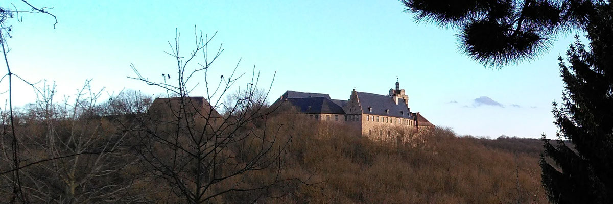 Schloss Allstedt