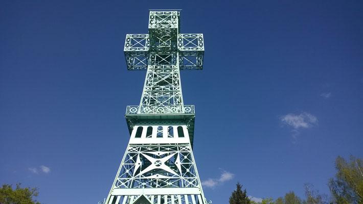 Josephskreuz bei Stolberg