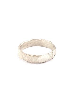 """Astrid Siber - Ring """"Hart und weich"""""""