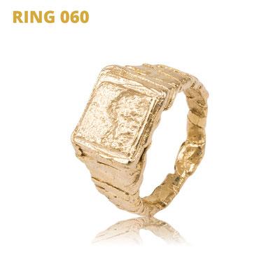 "Ring aus der Serie Glam Rocker   925 Sterlingsilber Gelbgold vergoldet  *handmade  <br><a href=""https://www.caroertl.com/shop/ringe/ring-060/"" target=""_blank"" p style=""color:#d5a93e""> zum SHOP ...</a>"