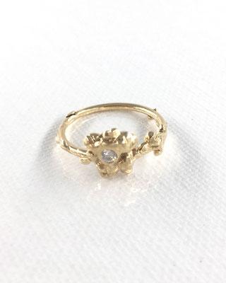 """Astrid Siber - Ring """"Mini Knusper"""""""