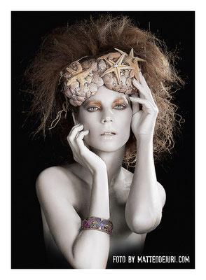 Gioielli Fasoli per Vogue Gioielli