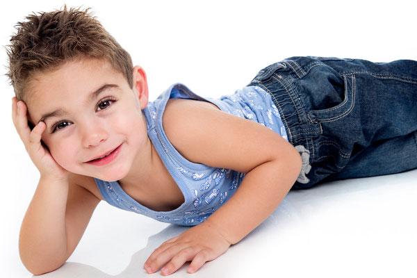 fotografie per bambini di qualsiasi età