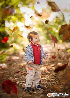 fotografo per bimbi a Brescia