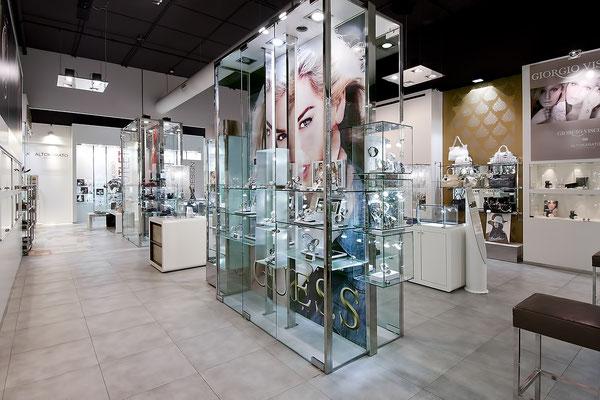 servizi fotografici aziendali negozi