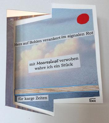 Barbara Schleth - WortArt 2