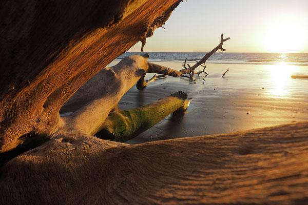 """""""Blick aufs Meer"""" (Fotografie)"""