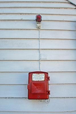Das rote Telefon - verkauft