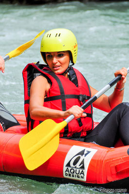 Canoe Verdon