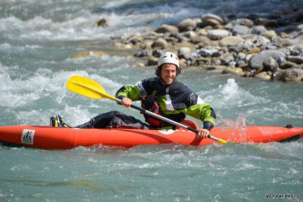 Kayak Verdon