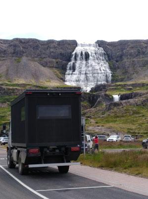 Sehenswertes auf der Islandexpedition mit der Zirbenbox