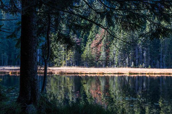 secret lake II
