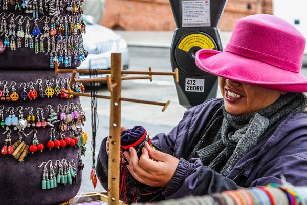 street jeweler