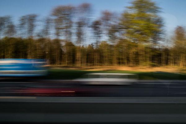 German Autobahn I