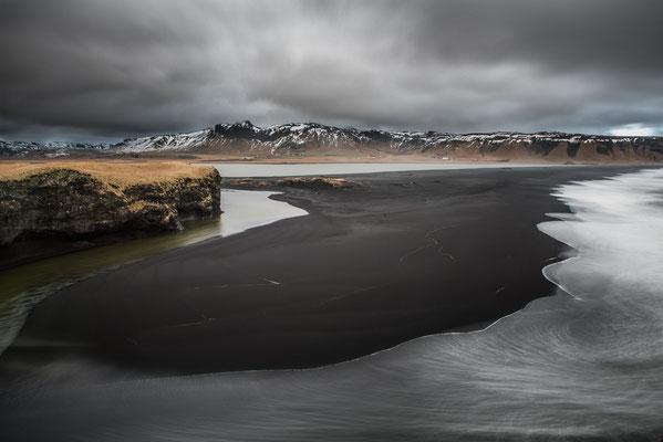 Dyrholaos Lagoon