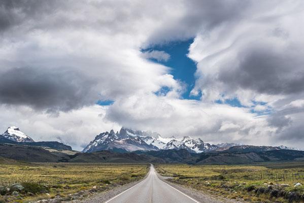 Parc naturel de Los Glaciares