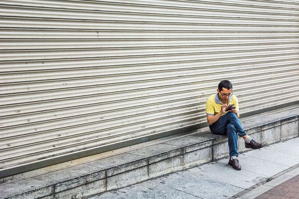Street photgraphie