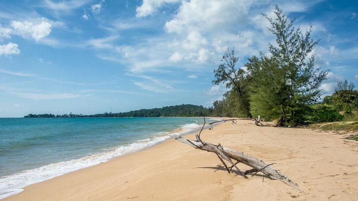Vung bau Beach - Phu Quoc