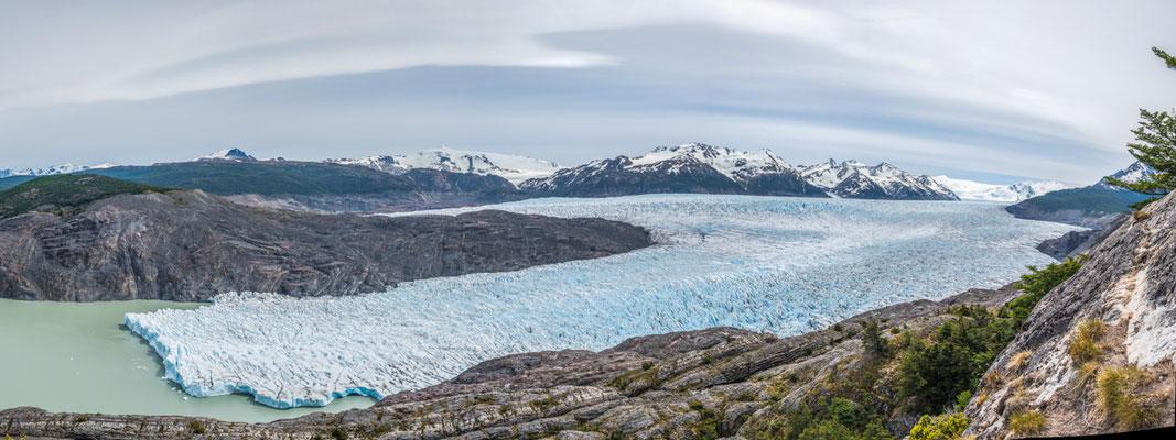 Glacier Gray (Torres Del Paine)
