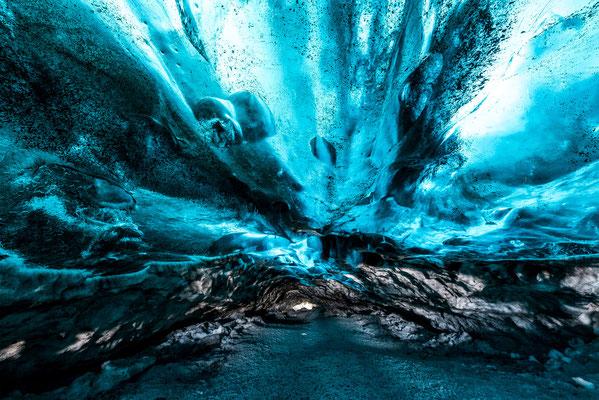 Cave de glace
