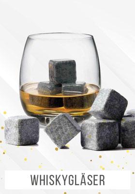 Whiskygläser