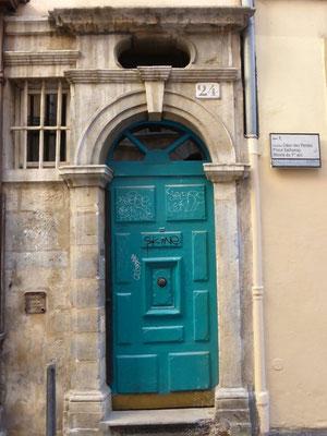 24 rue Sergent Blandan (1er)