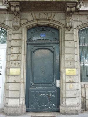 17 quai Jean Moulin (2e)