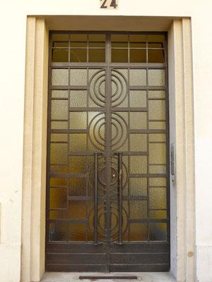24 rue Ornano