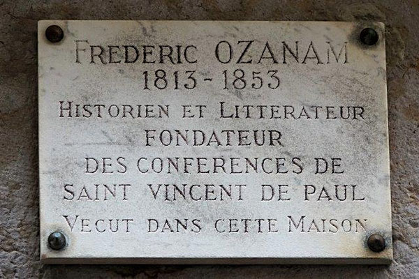 5 rue Pizay Lyon 1er